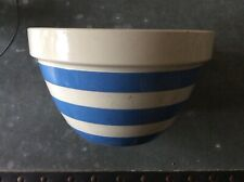 T G Green Cornishware Pudding Bowl - Target - Judith Onions