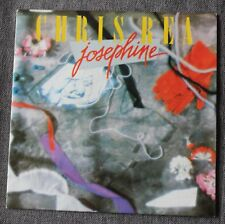 Chris Rea, Josephine / hello friend, SP - 45 tours
