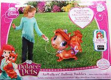 """29""""  Ariel Little Mermaid Palace Kitty Treasure Pet Airwalker  Balloon Birthday"""