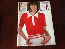 Rivista Magazine Elle France 24 Avril 1964 N.957 Sophia Loren
