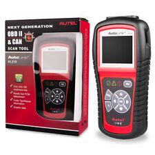 Autel AutoLink AL519 Auto Diagnostic Tool OBD2 CAN EOBD Car Code Reader Scanner