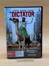 The Dictator (DVD, 2012)