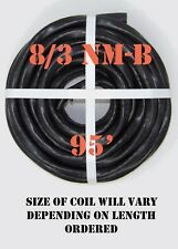 """8/3 NM-B x 95' Southwire """"Romex®"""" Electrical Cable"""