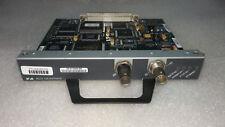 Cisco PA-A3-E3 Enhanced ATM Port adapter ATM WAN E3 router card (73-8733-01)