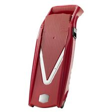 Borner V Power V7000 Mandoline slicer RED