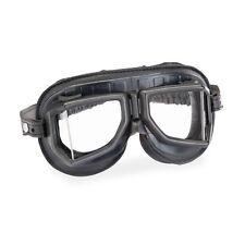 Motorradbrille Climax 513 SN - schwarz