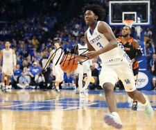 TYRESE MAXEY SIGNED PHOTO 8X10 RP AUTOGRAPHED KENTUCKY WILDCATS