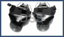 Genuine Mercedes Fog Light lamp SET Left + Right AMG r170 w208 w210 OEM