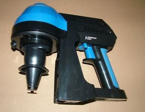GENUINE,Hoover FD22L Hand held unit Motor Replacement - 22v  (BLUE)
