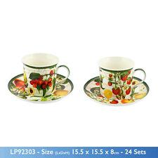 Country LEONARDO Cups & Saucers