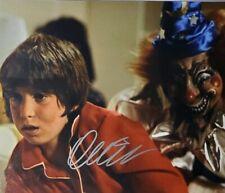 "Oliver Robins Hand Signed 8X10 Photo W/ Holo COA ""Poltergeist"""
