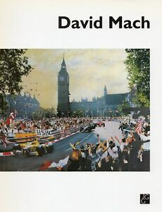 David Mach: 'Points of View' Collages 1 October - 8 November 2002/Mach