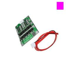 4S 30A Li-ion Lithium Battery 18650 Charger BMS Pack PCB  Protection Board 14.8V