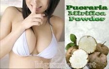 200g Pueraria Mirifica Bigger Breast Enlargement Enhancement NATURAL Herb Powder