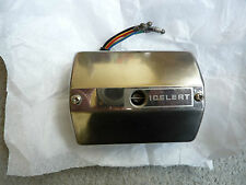 ROVER P6 2000 / 3500 / 3500S NADA  Genuine Rover ICELERT unit.