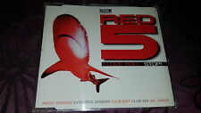 Red 5 / I Love You... Stop! - Maxi CD