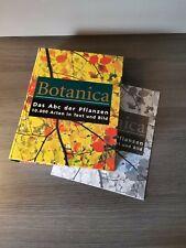 ? Botanica DAS ABC DER PFLANZEN 10.000 Arten - Garten Nachschlagewerk Frühling