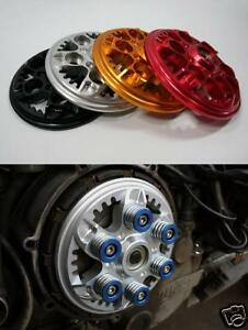 Ducati Billet Clutch Pressure Plate 748 749 998 1098 996 916 1198 750 ST2 ST3