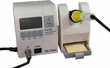 Station de soudage digitale 48W à température réglable 150-450°C fer à souder