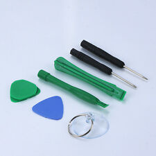 LCD Glass Repair Parts Open Pry Kit Tools Set For SamSung Galaxy S2 S3 S4 Note