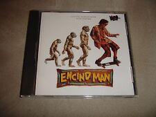 Encino Man Movie Soundtrack CD Vince Neil Cheap Trick Queen Scatterbrain Scream