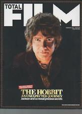 TOTAL FILM MAGAZINE  FEBRUARY 2012 ISSUE 189  THE HOBBIT   LS