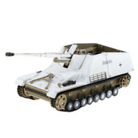 German Sd.kfz.164 Nashorn Tank  Hornisse 1/72 Military Panzer Model