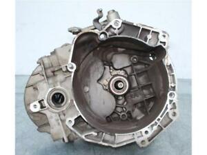 55193621 CAMBIO MAN 6M FIAT GRANDE PUNTO (199) 1.3 MULTIJET KW66 - 90CV 55192042