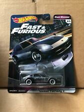 HOT WHEELS PREMIUM DIECAST -Fast & Furious -Nissan Fairlady Z- 4/5 Combined Post