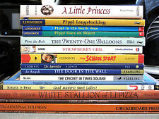 Lot 16 SONLIGHT C Read Alouds & History L2