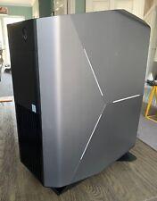 Alienware Aurora R5 Base Unit: GTX 1080 i7 6700 16gb RAM 1TB SSD+1TB 7200rpm HD