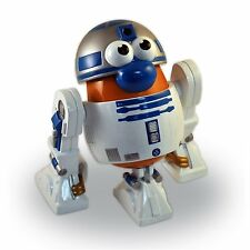 MR POTATO HEAD POPTATERS STAR WARS R2-D2 COLLECTORS EDITION FIGURE