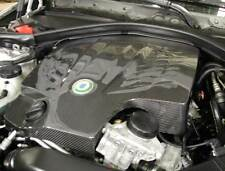 Carbon Fiber Engine Cover for BMW 3 series with N55 motor