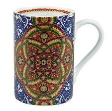 "Mug en porcelaine ""Alhambra"" Grenade Andalousie bleu"