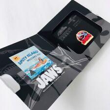 JAWS Original Pins UNIVERSAL STUDIOS JAPAN 2018 MitstuiSumitomo