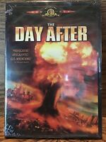The Day After (DVD Full Screen) Brand New Sealed Apocalyptic John Lithgow