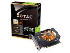 Zotac NVIDIA Geforce GTX 750ti 2gb GDDR5 Video Graphics Card GPU