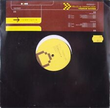 Yello vs.  Hardfloor   ‎– Vicious Games Double 12""