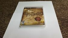 Port Royale 3 -- Gold Edition (Sony PlayStation 3, 2014) new ps3