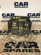 2004 Iveco Daily 2.8 TDI Engine Control Module Under Floor ( Outside )