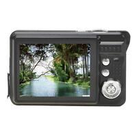 HD 720P 18 Mega Pixels CMOS 2.7 inch TFT LCD Screen 7x Zoom Digital Camera