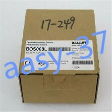 BALLUFF BOS65K5M110T2PS4 PHOTOELECTRIC SENSOR NEW IN BOX