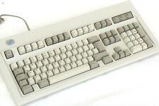 Spanish IBM Model M Keyboard  TESTED