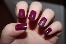 GEMEY MAYBELLINE VERNIS A ONGLES EXPRESS FINISH 40 SECONDES 310 PRUNE ACIDULEE
