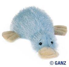 WEBKINZ LIL' GOOGLES CHOICE BLUE PLATYPUS! FREE SHIP & CODE! ANIMALS! NEW! CODE!