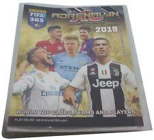 Fifa 365 2019 Adrenalyn Álbum Vacío Panini