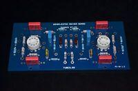 DYNACO ST-70 6GH8 6GH8A Complete Stuffed Driver board PC-3 PCB