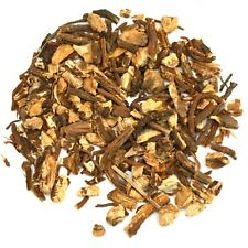 Angelica Root Cut Tea ( Angelica Archangelica ) Highest Quality Dried Herbal Tea