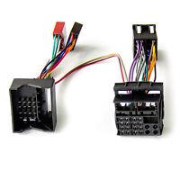 Parrot THB Burry Radio Adapter ISO Freisprechadapter BMW E46 E60 E70 E84 E87 E90
