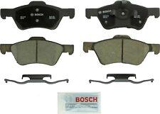 Disc Brake Pad Set-QuietCast Ceramic Pads Front Bosch BC1047